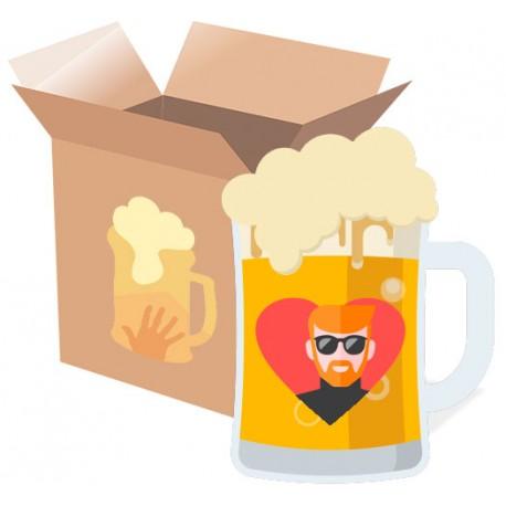 Para él: Regala Cerveza Artesana para San Valentín