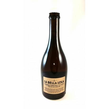 Barcelona Beer CO La Bella Lola