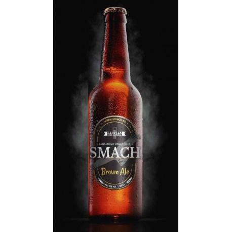 Smach Brown Ale