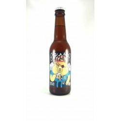 Barcelona Beer CO Big Bear