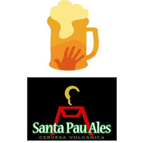 Pack Cervezas Santa Pau Ales