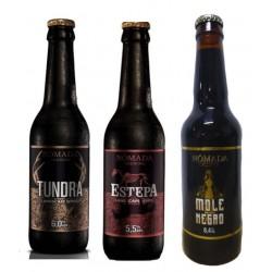 Pack Cervezas Nomada