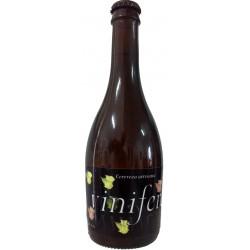Cerveza Vinifera
