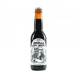 La Quince Vanilla Black Velvet