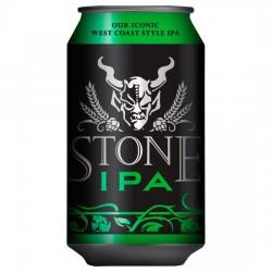 Stone IPA (lata)