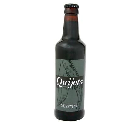 Quijota Negra