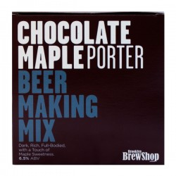 Chocolate Maple Porter Mix