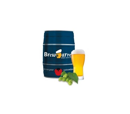 Brew Barrel Pale Ale