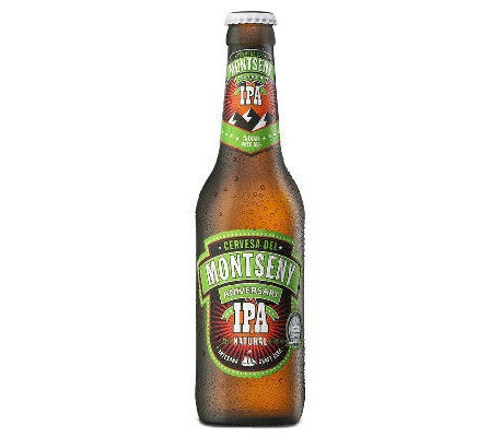 Cervesa del Montseny Aniversari