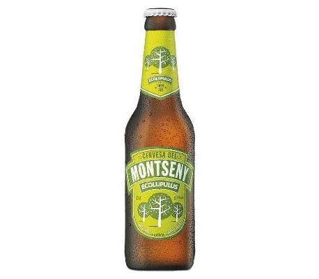 Cervesa del Montseny EcoLupulus