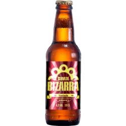 Cerveza Bizarra Tostada