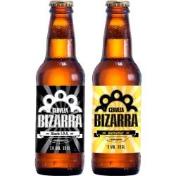 Pack Selección Cerveza Bizarra Sabores Intensos