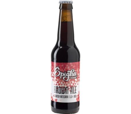 Spigha Brown Ale (Gurugú)