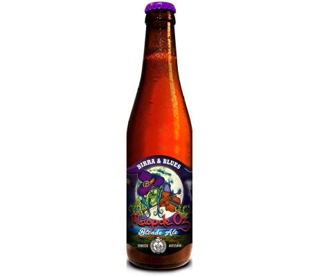 Birra & Blues Mago de Oz