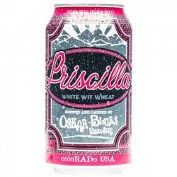 Oskar Blues Brewery Priscila