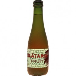La Calavera Wood Series Bâtard Fruit