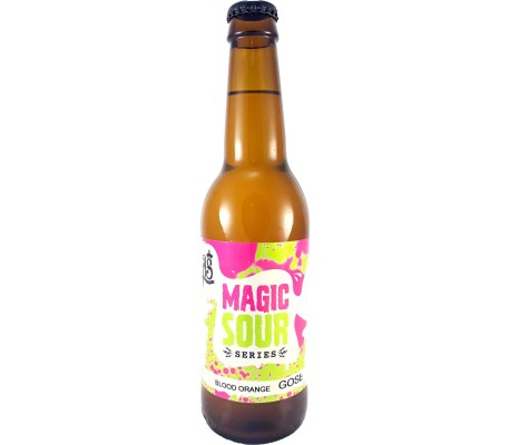 As Magic Sour