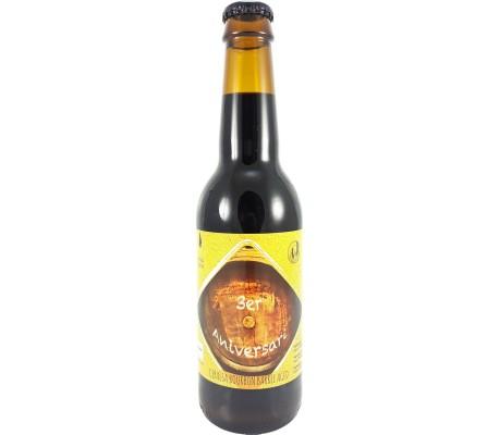 Ratpenat Bourbon BA 3er Aniversari