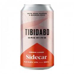 Tibidabo Sidecar