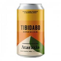 Tibidabo Ataraxia