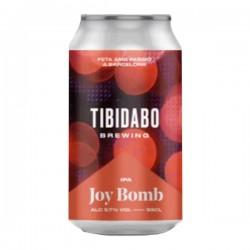 Tibidabo Joy Bomb