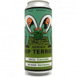 Mikkeller Hop Terroir Series New England IPA Cascade - Germany