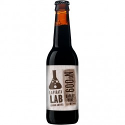 La Pirata Lab Nº 009