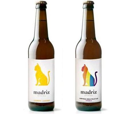 Pack Cervezas Madriz