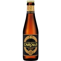 Het Anker Gouden Carolus Triple