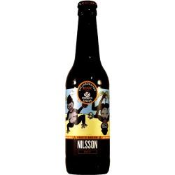 Edge Brewing & De Moersleutel Nilsson