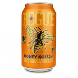 Rogue Honey Kölsch