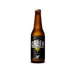Cerveza Califa Rubia