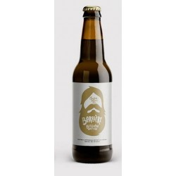 Barbière Belgian White Ale