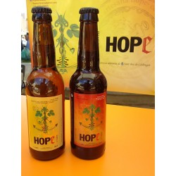 Pack degustación Cerveza HOPe Artesana