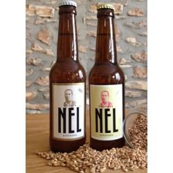 Pack degustación Cervezas Nel
